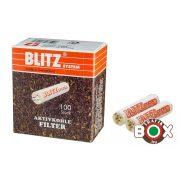 BLITZ pipafilter 100 db-os