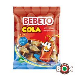 Bebeto Gumicukor Drink Cola ( kóla ízű ) 80 g