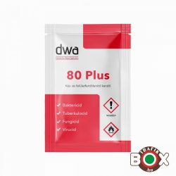 DWA fertőtlenítő kendő 10db 99015