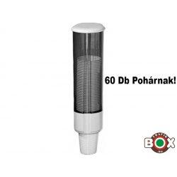 Poháradagoló 60 db pohárnak A55901