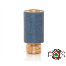 Drip tip Kék Elektromos cigaretta szipka (Teflon) C42905