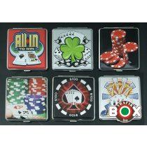 Cigarettatárca Póker G880106
