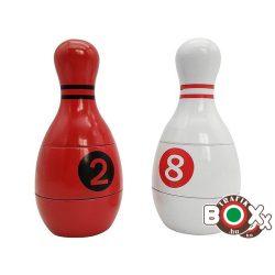 Dohányörlő Bowling JL-119J