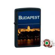 M218 Zippo Öngyújtó Hungary-Budapest