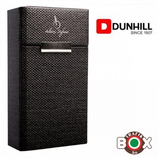 Adami Stefano Cigarettatartó doboz OL DUNHILL Mesh Titanium UT