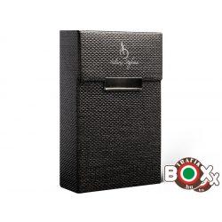 Adami Stefano Cigarettatartó doboz Touch DP Mesh titanium