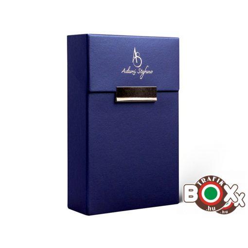 Adami Stefano Cigarettatartó doboz 80 M Senzo Marine