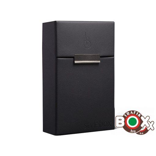 Adami Stefano Cigarettatartó doboz Touch DP Elegance black
