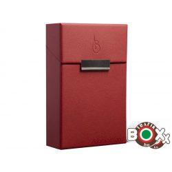 Adami Stefano Cigarettatartó doboz Touch DP Elegance red