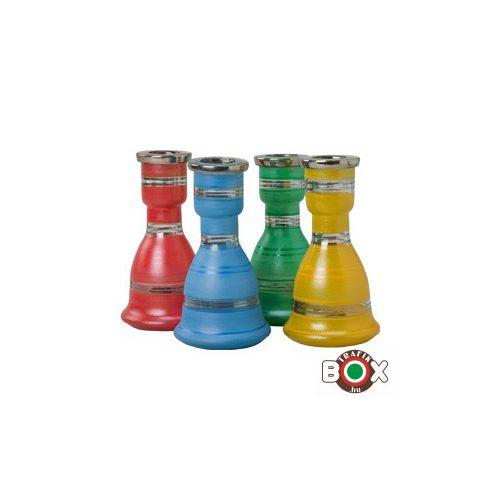 Vizipipa Tartozék Üveg TM18