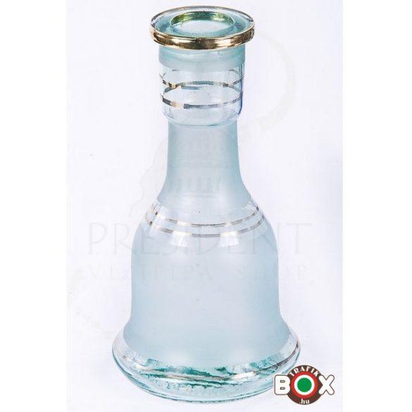 Vizipipa Tartozék Üveg TM30