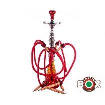 Vizipipa Aladin Havanna 76 cm  4 személyes W5X4RO