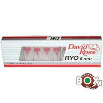 Minifilter 104 DAVID ROSS RYO 6 mm
