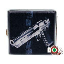 Cigarettatárca pisztoly BC601-1