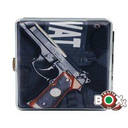 Cigarettatárca swat BC601-4