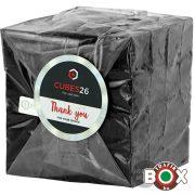 Vizipipaszén Black Cocos 1kg