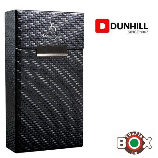 Adami Stefano Cigarettatartó doboz OL DUNHILL Carbon-x Blue UT