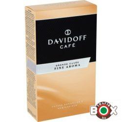 DAVIDOFF CAFÉ 250G FINE AROMA