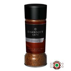 DAVIDOFF CAFÉ INST. 100G ESPRESSO 57