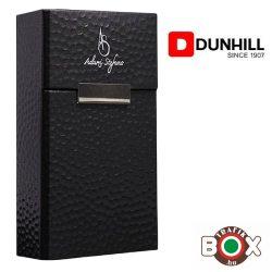 Adami Stefano Cigarettatartó doboz OL DUNHILL Dimple Black UT