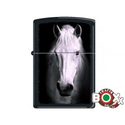 M218-009831 WHITE HORSE