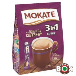 MOKATE 3IN1 10*18G SILVER Strong