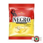 Negro cukorka méz-mentol 79gr