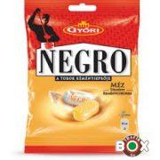 Negro mézes cukorka 79 gr