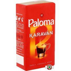 Paloma karaván őrölt kávé 225g