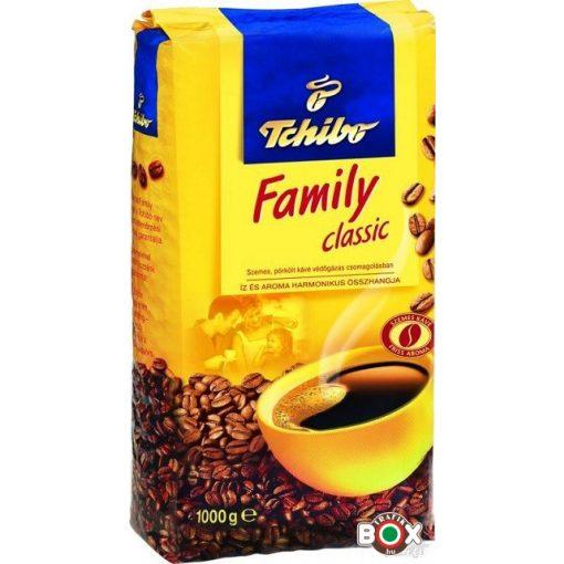 TCHIBO FAMILY 1KG SZEMES