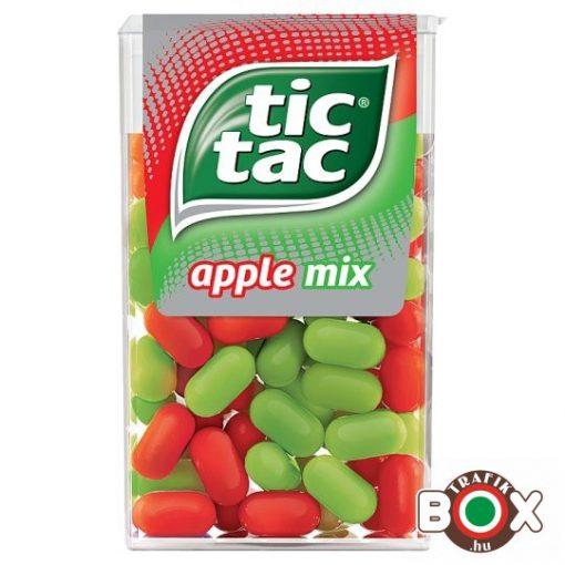 Tic Tac Apple Mix 18gr